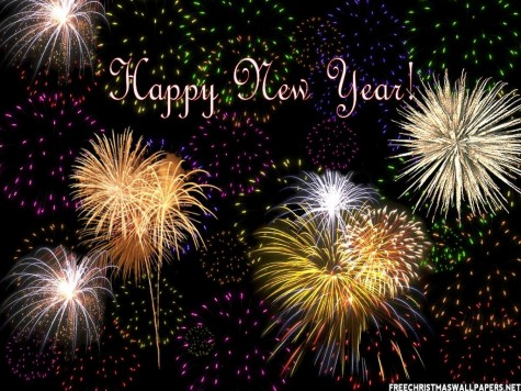 Resolving Again? New Year's Resolutions for 2015