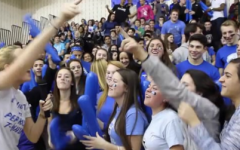 Gallery of Winter Pep Rally 2016