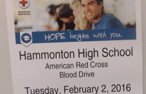 Key Club plans for annual Red Cross Blood Drive