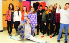 Spirit Week livens up the hallways