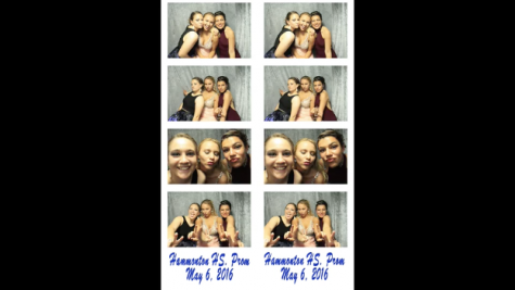 Prom Photobooths 2016!
