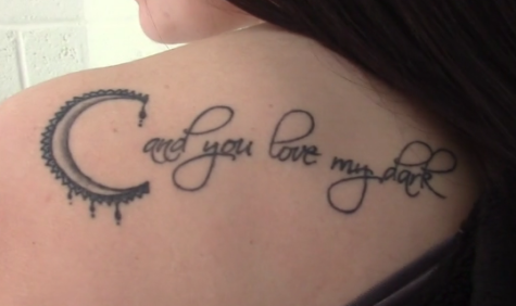 What does your tattoo mean to you?