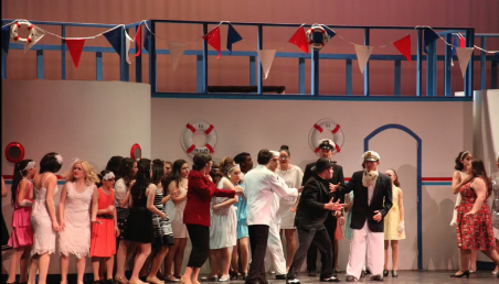 Anything Goes Photo Gallery from Student Preview on 3/23