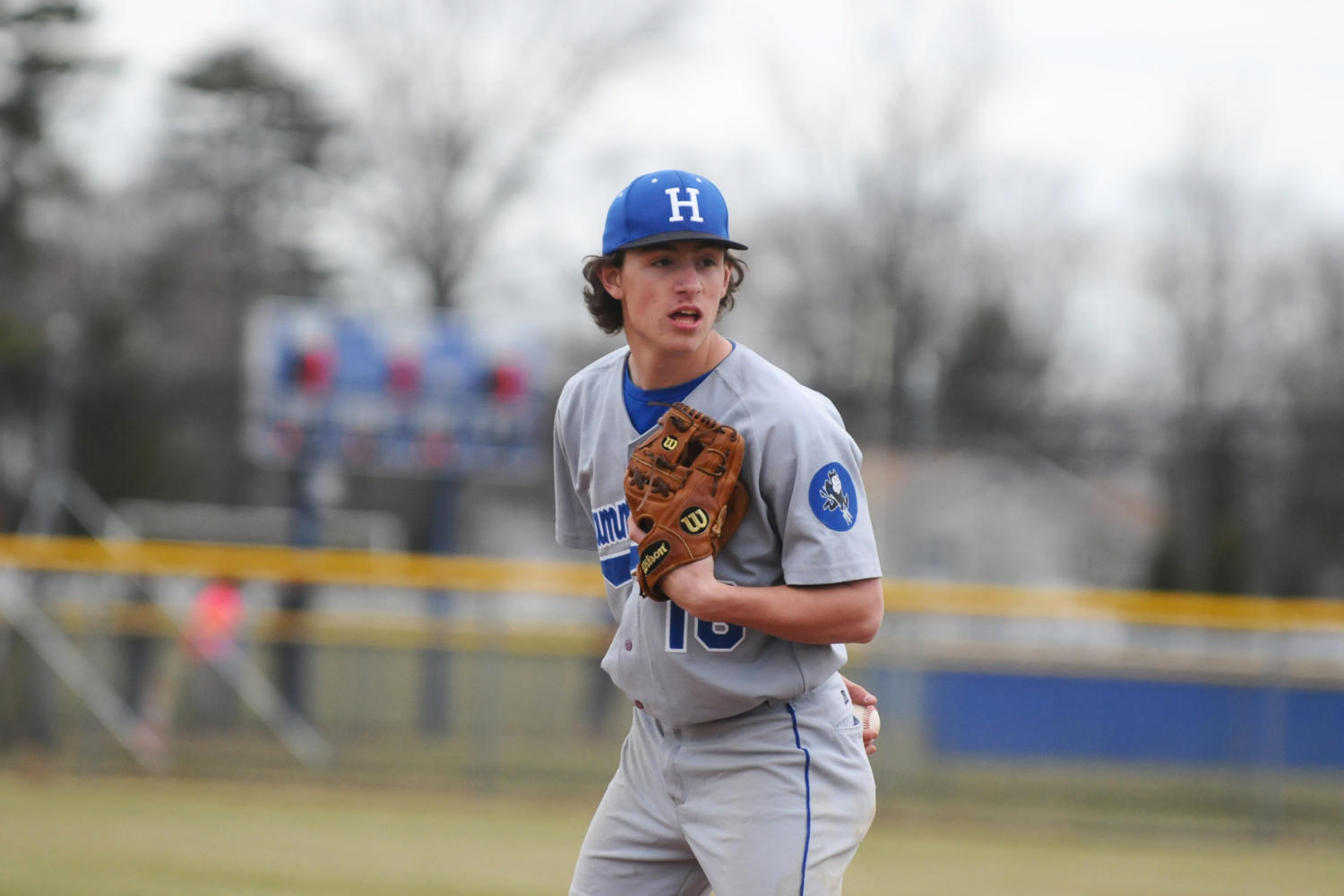 Baseball team finds success but falls short by end of season
