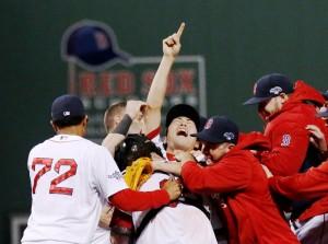 Boston Strongest