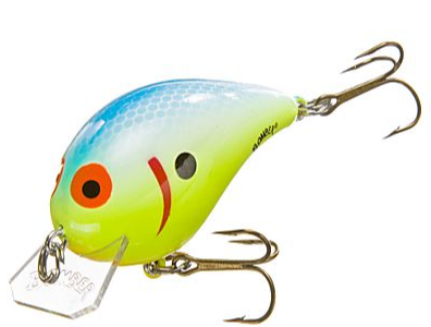 "Lure of the Week: Bomber Square ""A"""