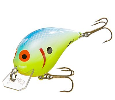 Lure of the Week: Bomber Square A
