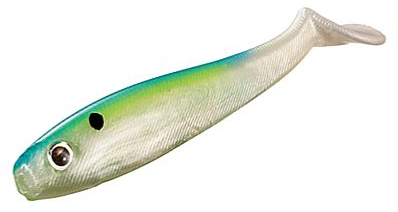 Lure of the Week: Yum Money Minnow
