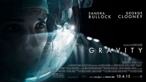 Gravity: Disaster in Space, Success in Theaters