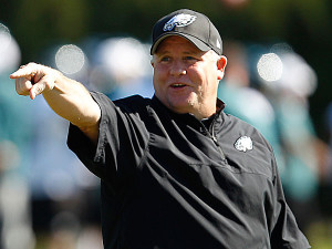 Chip Kelly: Yay Or Nay