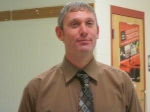 One Of Us: Mr. Jeff Dey