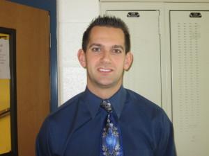 One of Us: Mr. Angelozzi