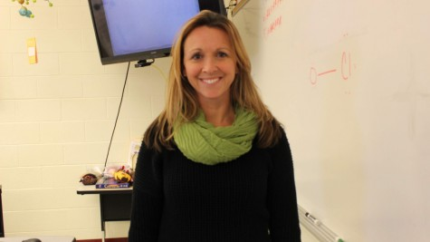 One of Us: Mrs Kristina Gazzara