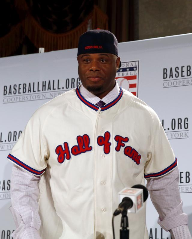 cb9774ee77 Ken Griffey Junior Adds Another Record Under His Hall of Fame Career Belt
