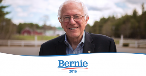 Why I will vote for Bernie Sanders for President