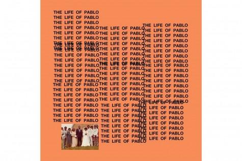 The Life of Pablo- Album Review