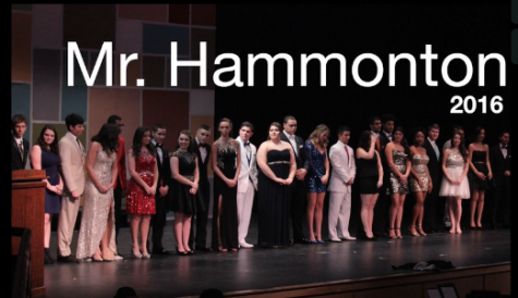 Mr. Hammonton 2016 Gallery