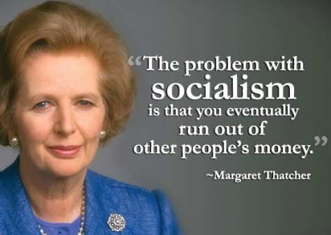 Socialism- America's Worst Nightmare