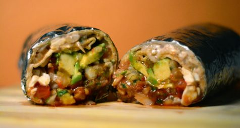 The search for the best burrito