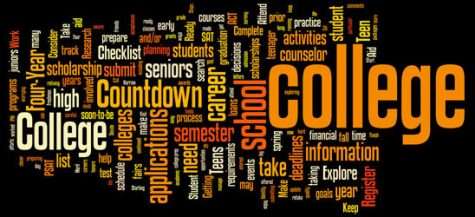 College Conundrums: What to do?