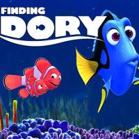 Will 'Finding Dori' be as big as 'Nemo'?
