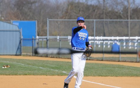 2016 Blue Devil Invitational Baseball Tournament