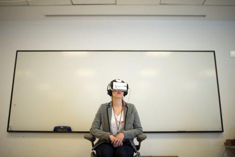 Virtual Reality: the newest teaching tool