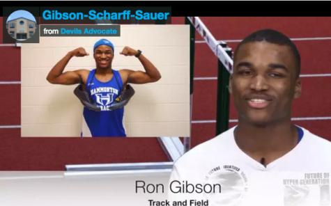 Mr. Hammonton 2017: Meet Gibson / Scharff / Sauer