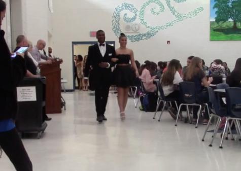 Mr. Hammonton Escorts and Prom Fashion