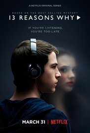 '13 Reasons Why' popularity prompts concern, but is it dangerous?
