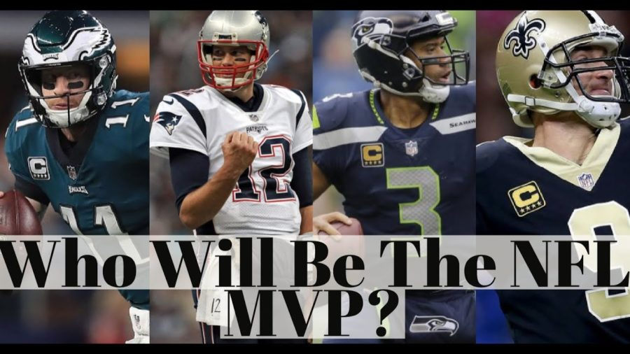 Who is your pick for the NFL MVP?