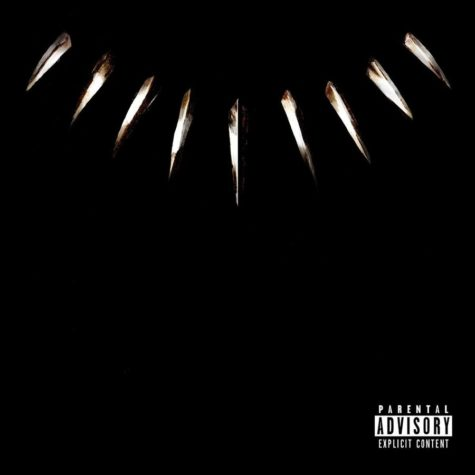 Music fans hyped up for The Black Panther soundtrack