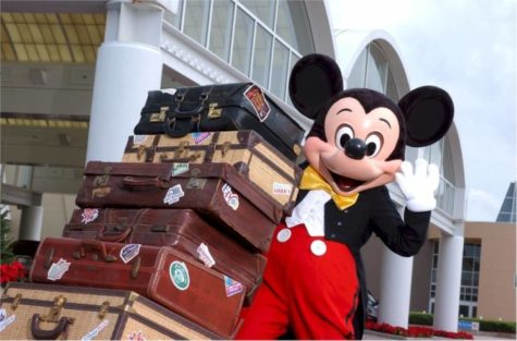 What essentials do you need to pack for Disney?