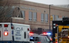 Devastation continues with latest school shooting