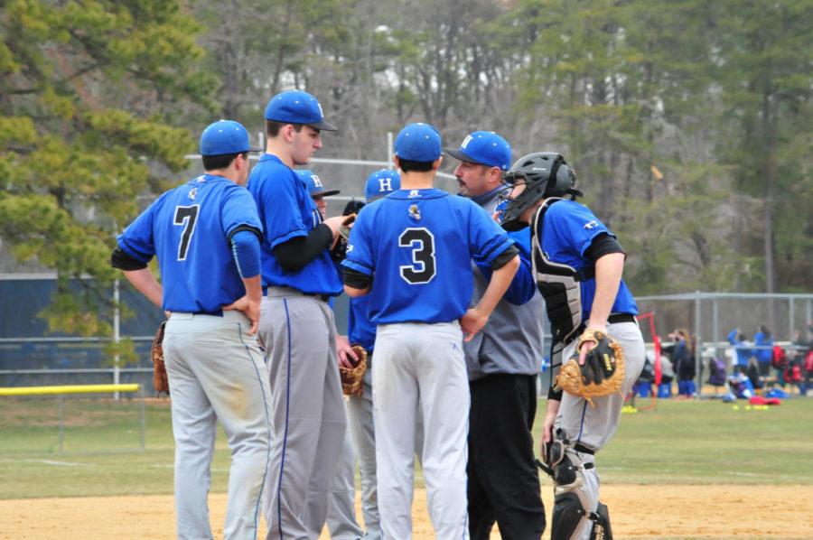 Hammonton Baseball hosts 37th Invitational