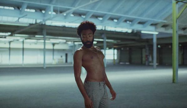 Donald Glover's Vision of America