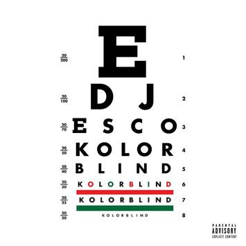 "DJ Esco ""Kolorblind"" Review"