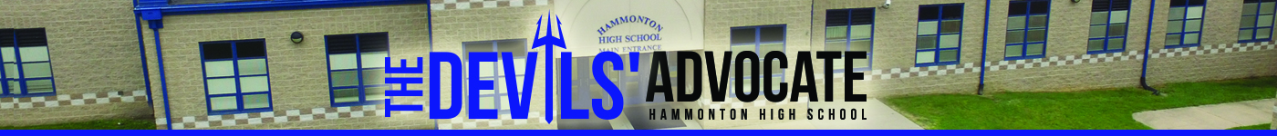 The student news site of Hammonton High School.