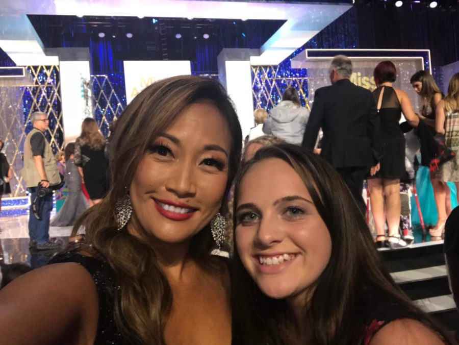 For this fan, changes to 'Miss America 2.0' competition get mixed reviews