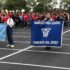 Blue Devil marching band plays at Phillies Band Night