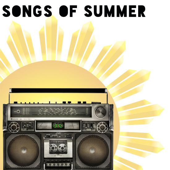 Best Songs of Summer 2018