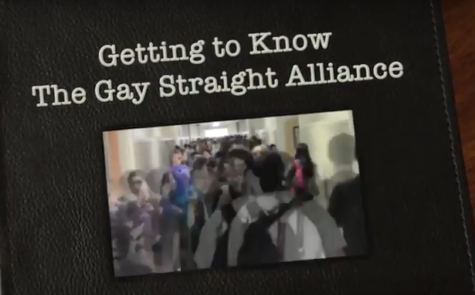 Clubs: Get to Know the Gay-Straight Alliance