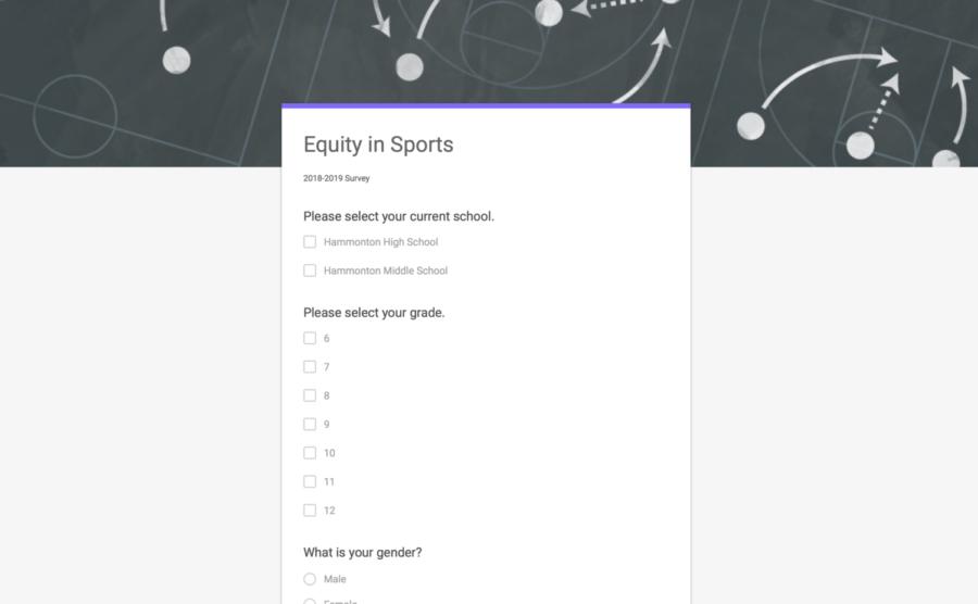 District+surveys+students+about+athletic+programs