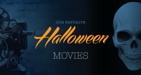 What's your favorite Halloween movie?