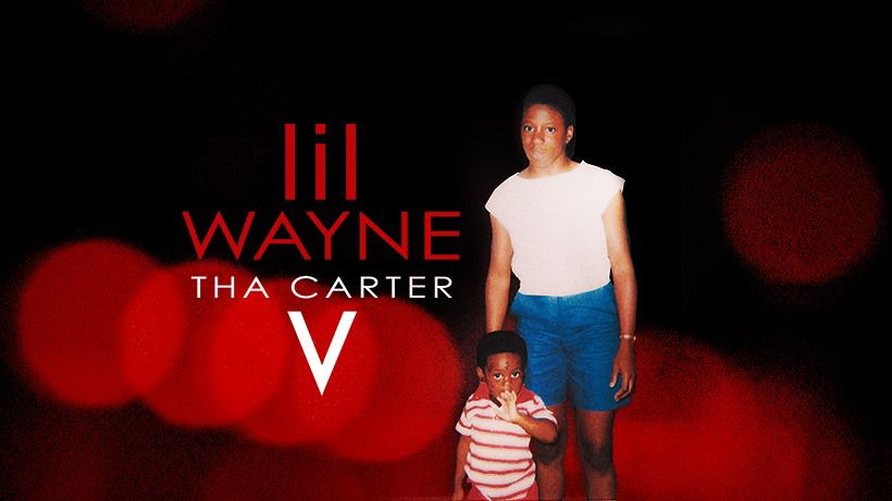 Fans react to the release of Lil Wayne's Carter V