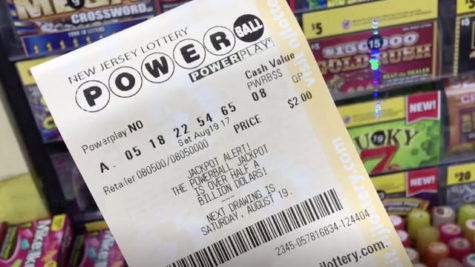 What would you do with the Powerball money?