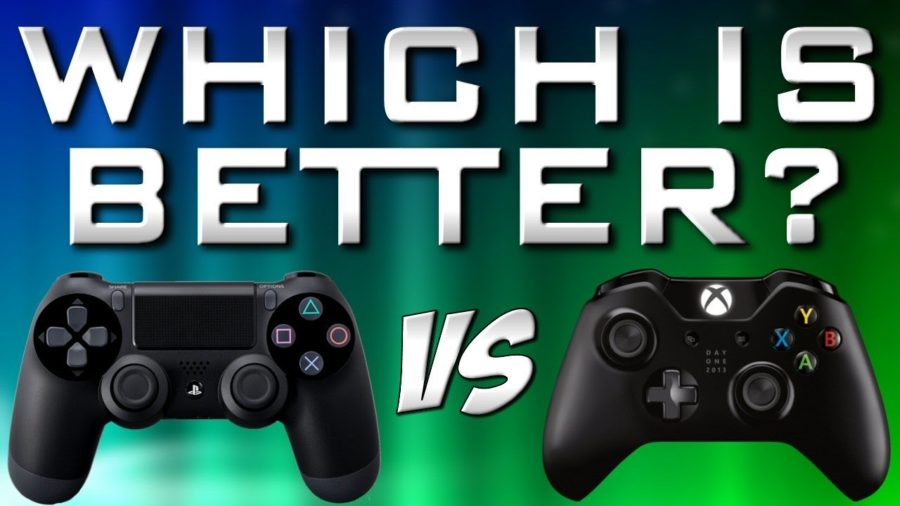 Which is better: xBox or Playstation?