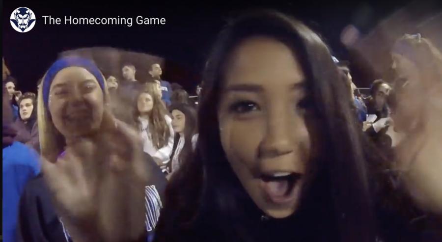 Homecoming+2018+Vlog