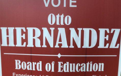 Mr. Otto Hernandez