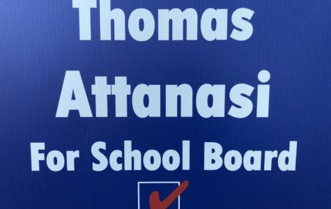 Mr. Thomas Attanasi